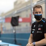 'It was probably the WORST time to be there': Stoffel Vandoorne opens up on his tough stint with McLaren in F1, why Mercedes can NEVER be ruled out in the constructors title race, his 'painful' crossover to Formula E... and where he sees his future