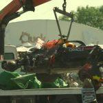 Lewis Hamilton crash cost Red Bull £1.3MILLION & left Max Verstappen feeling like he'd gone 'few rounds with Tyson Fury'