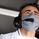 Palou Quick To Credit Franchitti as Secret Weapon in Title Hunt