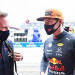 British Grand Prix crash to cost Red Bull £1.3m, says Christian Horner