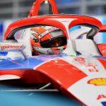 Alex Lynn pips fellow Brit Jake Dennis to Julius Baer Pole Position for theHeineken® London E-Prix Round 12