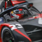 UPDATE: Nissan e.dams' drivers disqualified from theHeineken® London E-Prix Round 12