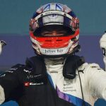 Brit Jake Dennis gets the job done on home soil with victory in theHeineken® London E-Prix Round 12