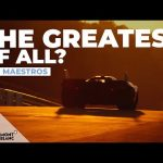 Choosing the greatest motorsport all-rounder | The Maestros Part 4