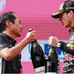 Formula 1: How failure led to Honda's F1 success with Red Bull