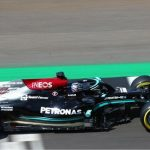 Lewis Hamilton: Formula 1 world champion pledges £20m to new charity