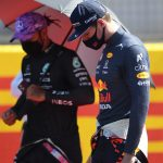 Lewis Hamilton and Max Verstappen's rivalry is a volatile landmine and a changing of the F1 guard, claims Damon Hill