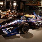 Arrow McLaren SP To Run Fan-Created Liveries at Nashville