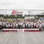 Riders invited to 2022 ATC Selection Event announced