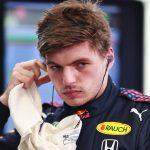Alonso understands Verstappen's outburst
