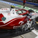 Alfa Romeo to decide 2022 drivers by September