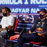 Domenicali told Hamilton to call Verstappen