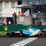 F1 Hungarian GP: Esteban Ocon takes victory after eventful race – as it happened