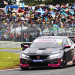 SENNA PROCTOR SECURES TRUNCATED RACE THREE VICTORY
