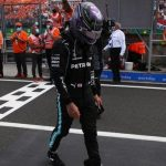 Lewis Hamilton suspects he has long Covid after Hungarian Grand Prix