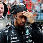 Hungarian Grand Prix LIVE RESULTS: Lewis Hamilton up to SECOND after Vettel disqualified, Brit long Covid fear