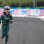 Vettel races F1 into Hungarian political storm