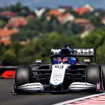 Williams boss hopes Russell secures Mercedes seat