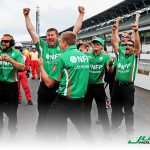 Juncos Hollinger Racing To Start in 2021, Full Time in 2022