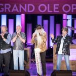 Fun Fan Activities Fill Nashville during Big Machine Music City GP