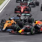 Valtteri Bottas' crash at Hungarian GP will not influence decision over his Mercedes future 'at all', insists boss Toto Wolff as he claims incident was 'unfortunate' despite George Russell vying to partner Lewis Hamilton