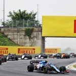 Perez's father leads project for Cancun GP