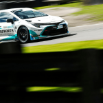 DEBUT RACE DATE SCHEDULED FOR BTCC HYBRID