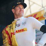 Hunter-Reay Hopes Nashville Marks Turning Point for Andretti