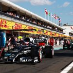 New paddock for Hungary in new F1 deal through 2037