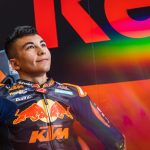 KTM sign Raul Fernandez for Tech3 to confirm 2022 line-up
