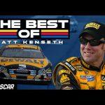 Matt Kenseth's best career moments | NASCAR Legends