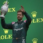 Aston Martin appeal REJECTED by FIA as Sebastian Vettel's disqualification from second place at Hungarian GP is upheld after fuel infringement