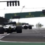 F1 must discuss penalty appropriateness