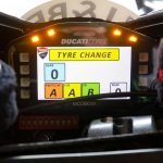 Dashboard messages updated ahead of Austrian GP