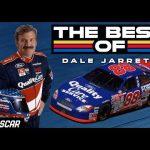 Dale Jarrett's top career moments | NASCAR Legends