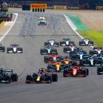 Hamilton-Verstappen clash just racing says Todt