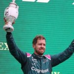 Aston Martin withdraw appeal against Sebastian Vettel's disqualification in Hungary