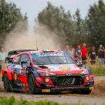 Neuville snatches narrow lead over Breen in Belgium