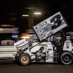 Grant Sexton Solidifies Lightning Sprint Summer Shoot-Out Night One Win