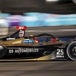 Vergne heads DS TECHEETAH one-two in qualifying ahead of the Berlin E-Prix Round 14