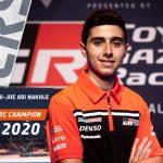 Sami-Joe claims 2020 eSports world title