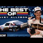 Davey Allison's best career moments : NASCAR Legends