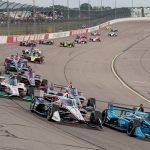 NTT INDYCAR SERIES Returns to Iowa for 2022 Doubleheader