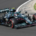 Vettel says 18-inch tyres are faster