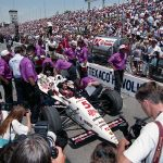 Global Stars Have Adapted to INDYCAR Ovals at Varying Pace