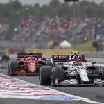 Second 2021 GP at Zandvoort not an option