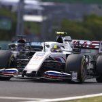 Haas to run Ferrari driver in 2022 says boss