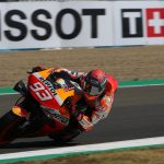 TISSOT announced as title sponsor for the Aragon GP