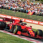 New engine to give Ferrari a Belgian GP boost