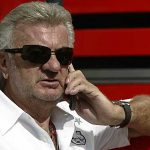 Manager says Schumacher's wife deleted me